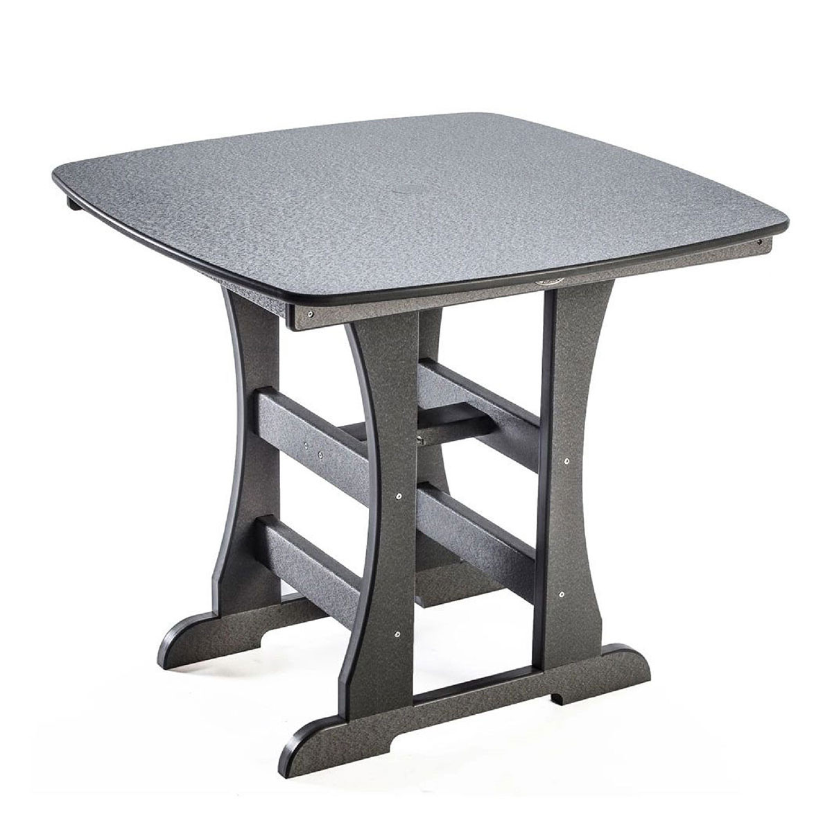 """Perfect Choice Traditional 42"""" Counter Height Table"""