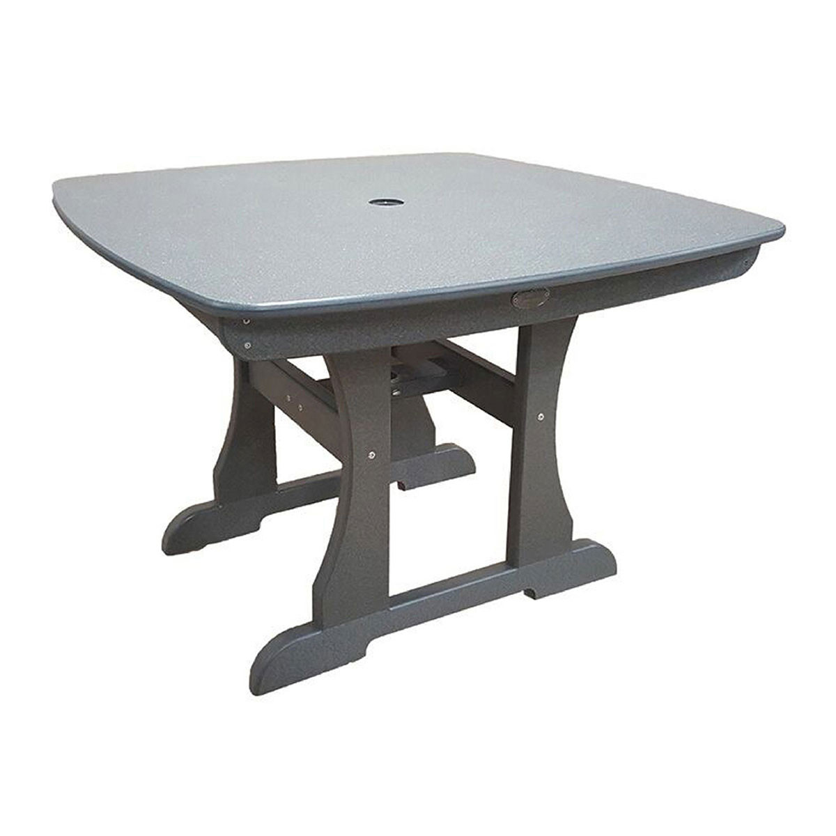 "Perfect Choice Traditional 42"" Dining Table"