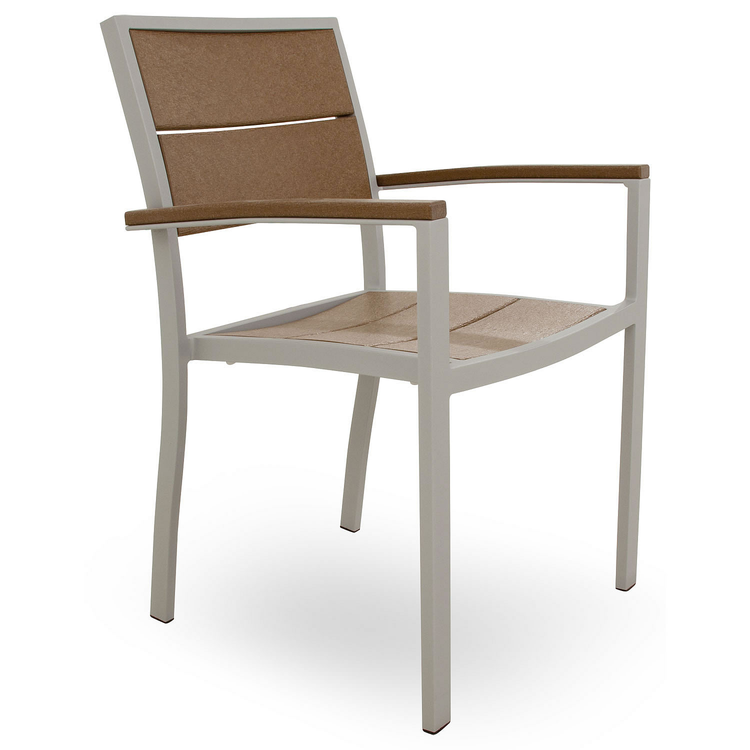 Trex® Outdoor Furniture Surf City Dining Arm Chair