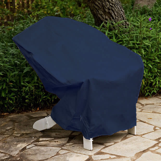 Koverroos Weathermax Adirondack Chair Cover Outdoor Furniture Covers Accessories