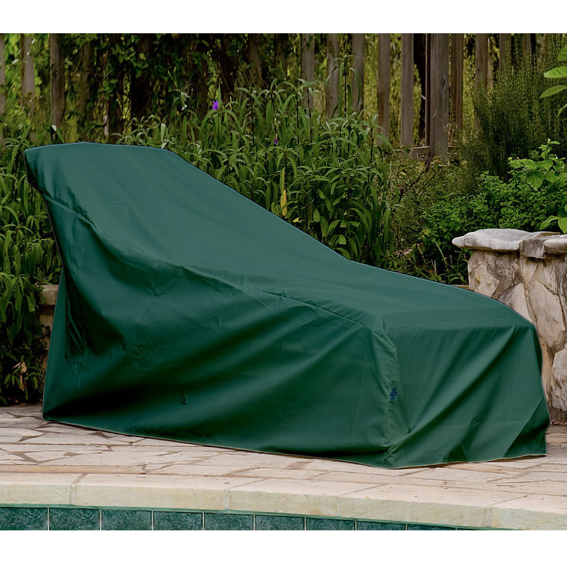 KoverRoos Weathermax Chaise Cover