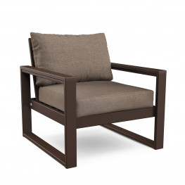 POLYWOOD® EDGE Club Chair