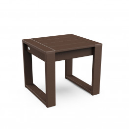 POLYWOOD® EDGE End Table