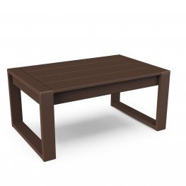 POLYWOOD® EDGE Coffee Table