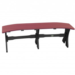 Luxcraft / Crestville® 52 in Table Bench