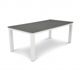 POLYWOOD® Harvest 39in x 78in Dining Table