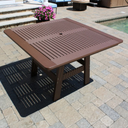 Malibu Outdoor Newport Table