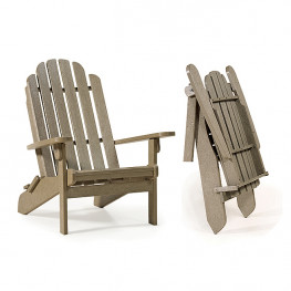 Breezesta™ Folding Adirondack Chair