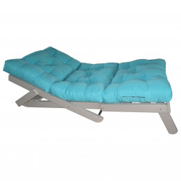 Amish Poly Sanibel Reclining - Folding Daybed - Twin Size
