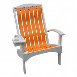 Amish Poly Wood Beach Chair