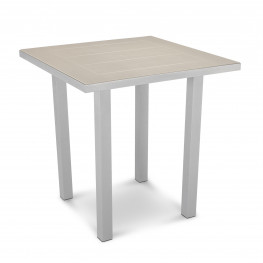 POLYWOOD® Euro MGP 36in Counter Table
