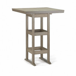 Breezesta™ 32 x 32 Inch Square Bar Table