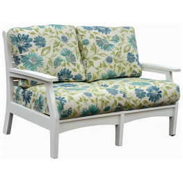 Berlin Gardens Classic Terrace Loveseat