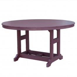 Berlin Gardens Garden Classic 60 in Round Counter Table