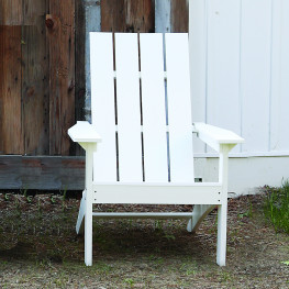 Berlin Gardens Mayhew Adirondack Chair