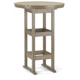 Breezesta™ 32 Inch Round Bar Table