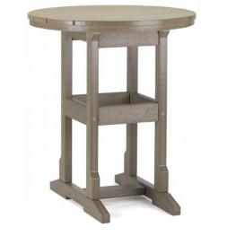 Breezesta™ 32 Inch Round Counter Table