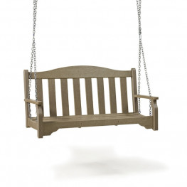 Breezesta™ Ridgeline Swinging Bench