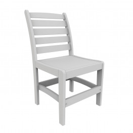 Malibu Outdoor Maywood Side Chair   (Sold in Pairs)