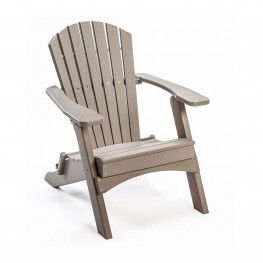 Perfect Choice Classic Rocking Adirondack Chair
