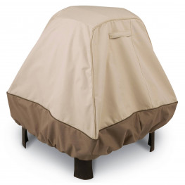 Classic Accessories Veranda X Large Stand-Up Fire Pit Cover