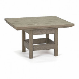 Breezesta™ 26 x 28 Inch Rectangular Conversation Table