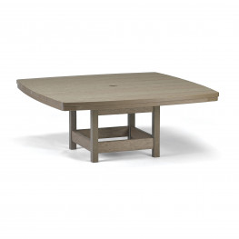 Breezesta™ 36 x 36 Inch Square Conversation Table