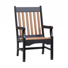 Conestoga Poly Garden Chair