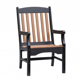 Sunnyside Poly Garden Chair