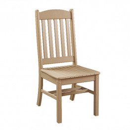 Sunnyside Poly Dining Side Chair