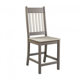 Conestoga Poly Balcony Side Chair