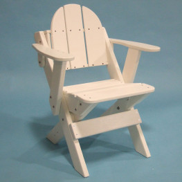 Dining Chair - With Arms