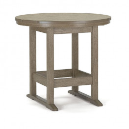 Breezesta™ 36 Inch Round Dining Table