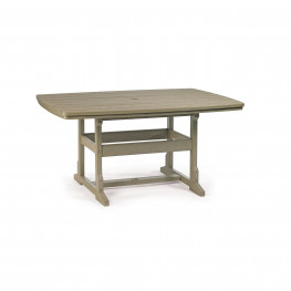 Breezesta™ 42 x 60 Inch Rectangular Dining Table
