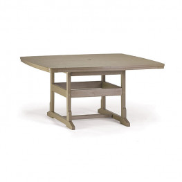 Breezesta™ 58 x 58 Inch Square Dining Table