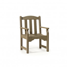 Breezesta™ Ridgeline Dining Captains Chair