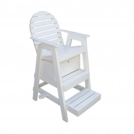 Eagle One Lifeguard Chair