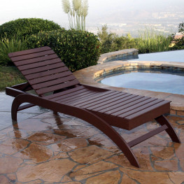 Eagle One Summerset Chaise Lounge