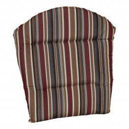 Berlin Gardens Comfo-Back Dining Chair Back Cushion