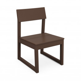 POLYWOOD® EDGE Dining Side Chair