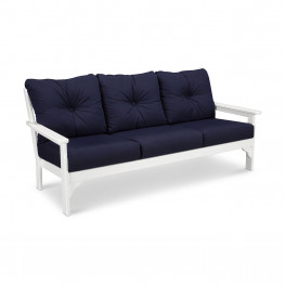 POLYWOOD® Vineyard Deep Seating Sofa