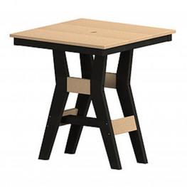 Berlin Gardens Harbor 28 in Square Dining Table