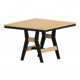 Berlin Gardens Harbor 44 in Square Dining Table