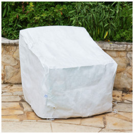KoverRoos DuPont Tyvek Deep Seating Dining Chair Cover