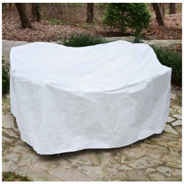 KoverRoos DuPont Tyvek Round Table Dining Set Cover