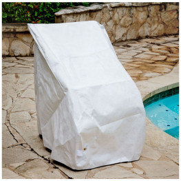 KoverRoos DuPont Tyvek Seating Chair Cover