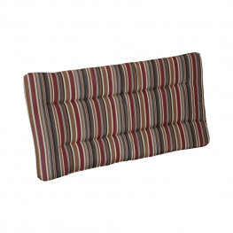 Berlin Gardens Double Casual-Back Cushion