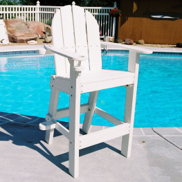 LG500 Lifeguard Chair