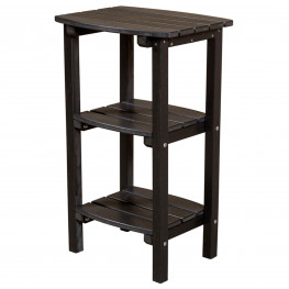 Little Cottage Classic 3 Shelf Side Table