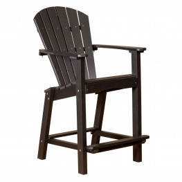 Little Cottage Classic High Dining Chair 30 in